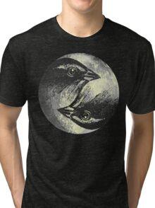 ianus vespertinus Tri-blend T-Shirt