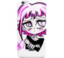 Crona iPhone Case/Skin