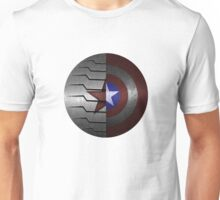 Stucky Shield Unisex T-Shirt