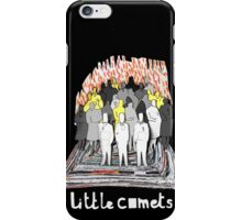 Little Comets - Album Covers iPhone Case/Skin