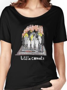 Little Comets - Album Covers Women's Relaxed Fit T-Shirt