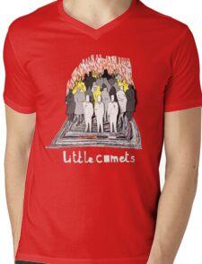 Little Comets - Album Covers Mens V-Neck T-Shirt