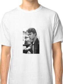 Augustus Waters Cigarette Print Classic T-Shirt