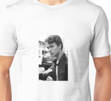 Augustus Waters Cigarette Print Unisex T-Shirt