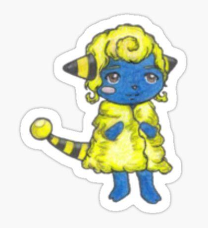Mareep Sticker