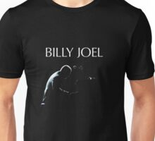 billy joel live in concert 2016 tour Unisex T-Shirt