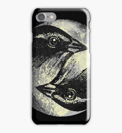 ianus vespertinus iPhone Case/Skin