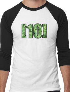 [10] R/trees Men's Baseball ¾ T-Shirt