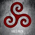Hale Pack (Bloodless Version) by vegetasprincess