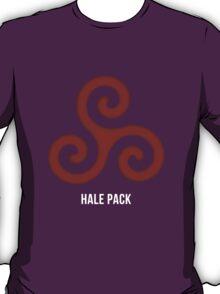 Hale Pack (Bloodless Version) T-Shirt