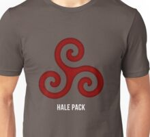 Hale Pack (Bloodless Version) Unisex T-Shirt
