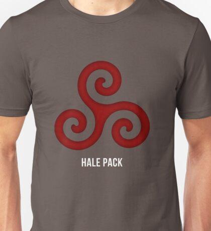 Hale Pack (Bloodless Version) Unisex T-Shirt