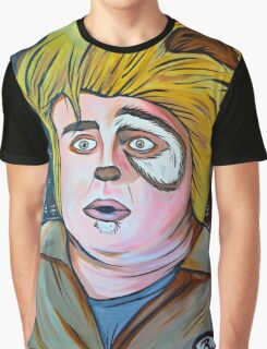 Barf the Mawg Graphic T-Shirt