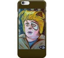Barf the Mawg iPhone Case/Skin