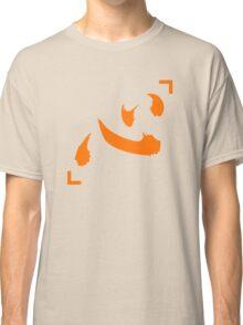 Chairman Netero Lucky Shirt Symbol Anime Manga Shirt Classic T-Shirt