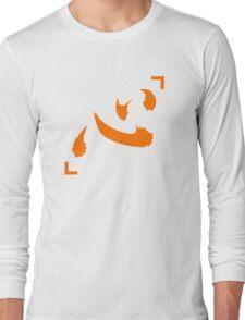 Chairman Netero Lucky Shirt Symbol Anime Manga Shirt Long Sleeve T-Shirt