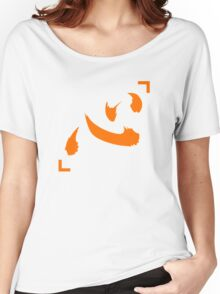 Chairman Netero Lucky Shirt Symbol Anime Manga Shirt Women's Relaxed Fit T-Shirt