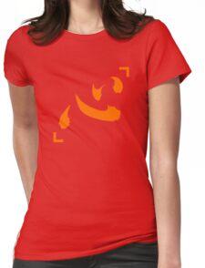 Chairman Netero Lucky Shirt Symbol Anime Manga Shirt Womens Fitted T-Shirt