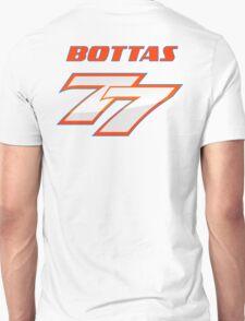 VALTTERI BOTTAS_#77_2014_HELMET T-Shirt