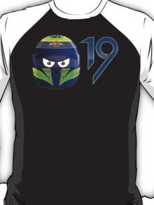 FELIPE MASSA_2014_HELMET T-Shirt
