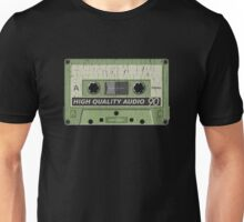 Retro Cassette Tape Unisex T-Shirt