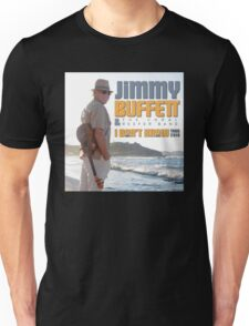 Jimmy Buffett The Coral & Reefer Band Tour 2016 Unisex T-Shirt
