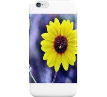 Wild Sunflower iPhone Case/Skin