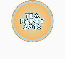 Tea Party 2016 Unisex T-Shirt