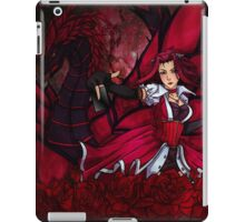 Delicate Rose iPad Case/Skin