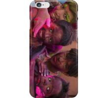 With Friends Like These iPhone Case/Skin