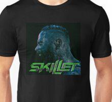 Skillet Tour 2016 Unisex T-Shirt