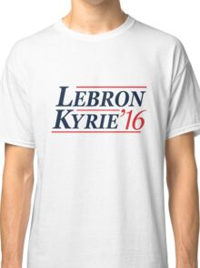 Lebron / Kyrie 2016 Classic T-Shirt