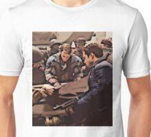 Planning Attack Unisex T-Shirt