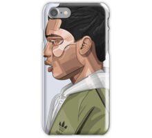 A$AP   ROCKY   2016   ART iPhone Case/Skin