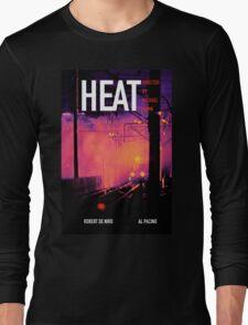 HEAT 10 Long Sleeve T-Shirt