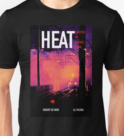 HEAT 10 Unisex T-Shirt
