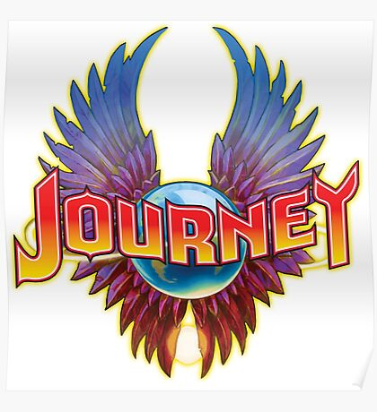MONI03 Journey & The Doobie Brothers with special guest Dave Mason TOUR 2016 Poster