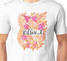Killin' It – Melon Ombré Unisex T-Shirt