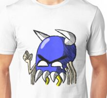 Chicken Legs - Determination Unisex T-Shirt