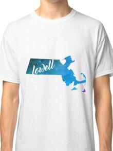 Lowell Classic T-Shirt