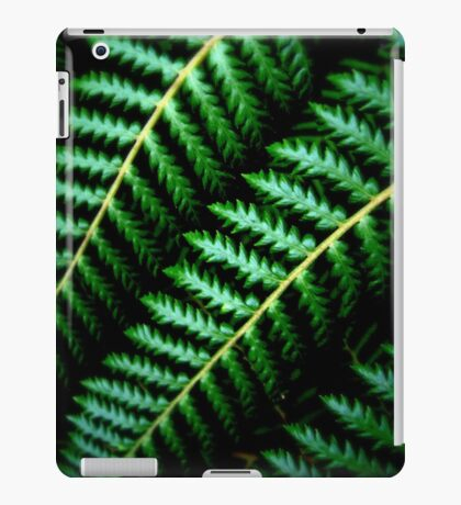 Fern iPad Case/Skin