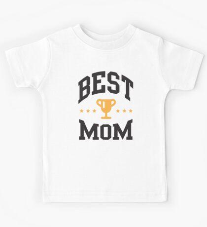 Best mom Kids Tee
