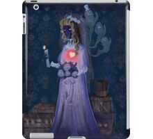 Bride in the Attic  iPad Case/Skin