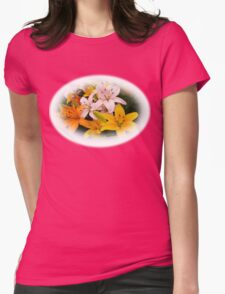 Spring Lilies ~ Ready for Planting T-Shirt