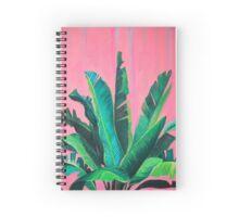 Tropical Love Spiral Notebook
