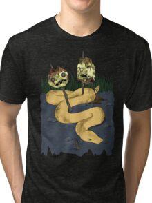 PB's Rock Shirt Tri-blend T-Shirt