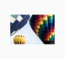 Colorful Hot Air Balloons Unisex T-Shirt
