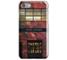 Floral Marc Jacobs iPhone Case/Skin