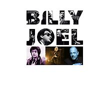 BILLY JOEL - LIVE In concert 2016 - limited Pict, Photographic Print