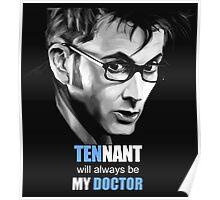 doctor how Poster